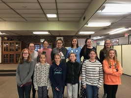 IESA Speech Contest