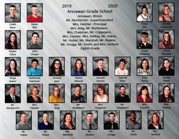 8th Grade Class of 2024 - VIDEO