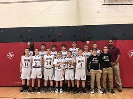 6/7th Grade LTC Conference Tournament Champs