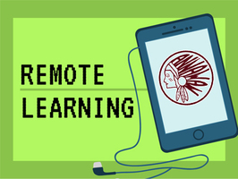 Remote learning Starts Today