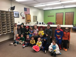 Mrs. Balfour's Morning Preschool