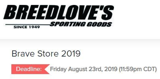 Breedloves Sporting Goods