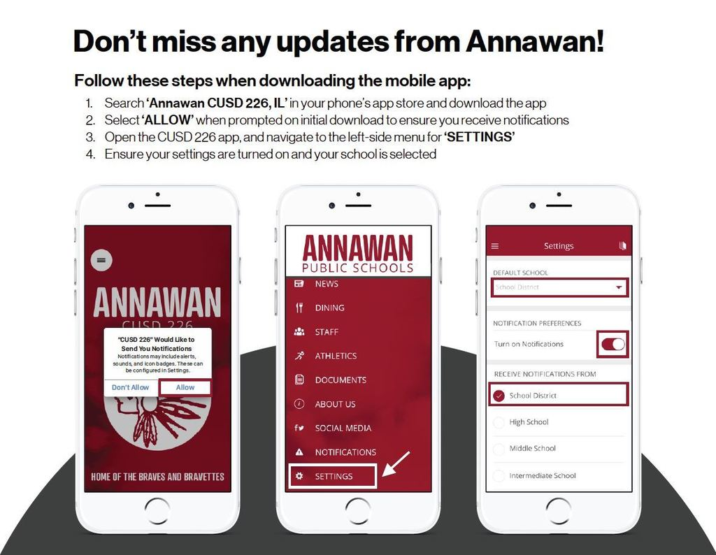 annawan app settings